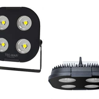 LED Fluter_LED 8032 Lord 4 PS