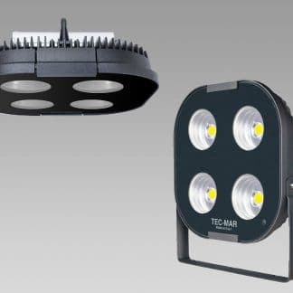 LED 8032 Lord 4 PS